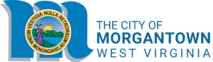 The City of Morgantown logo.