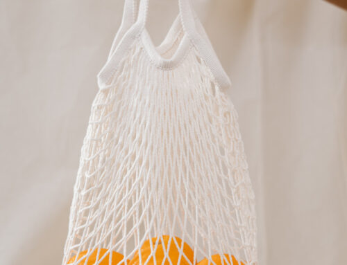 Plastic produce bag alternatives